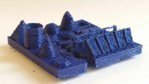 3D Printing Test - Fail