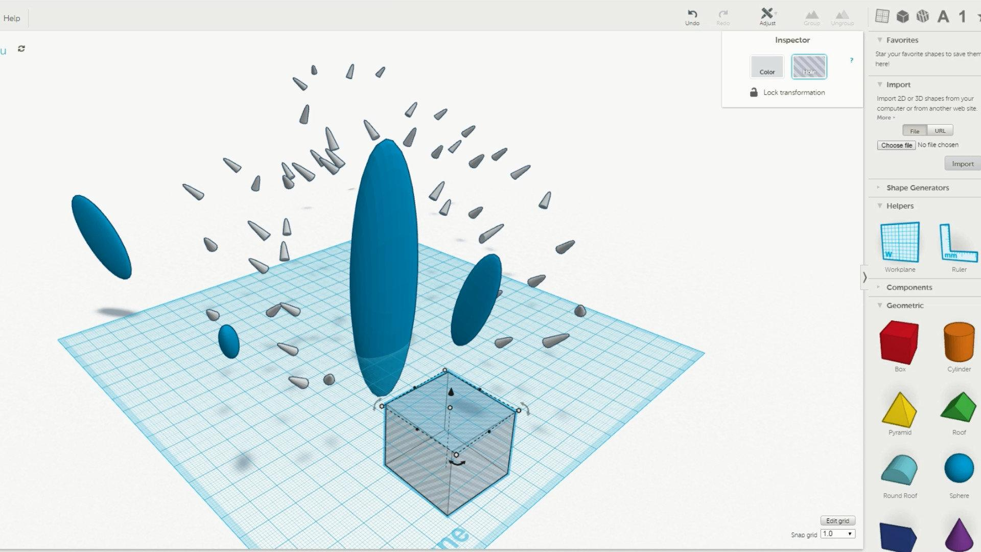 3d Design Software For 3d Printing Tinkercad The Best