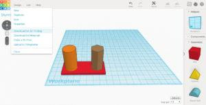 3D Design Software for 3D Printing