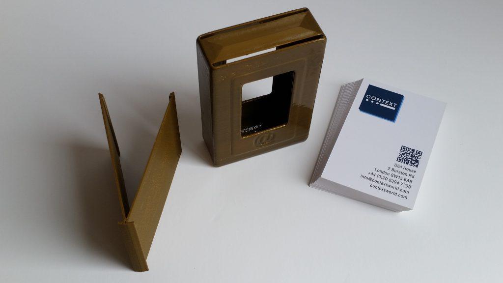 dual-business-card-holder-blue-pla - 3DWithUs