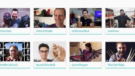 3D Printing Community
