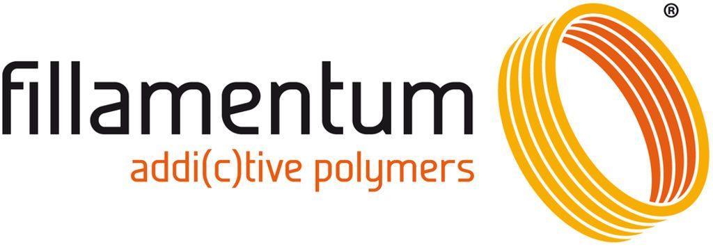 Fillamentum 3D Printer Filament - Fillamentum Logo