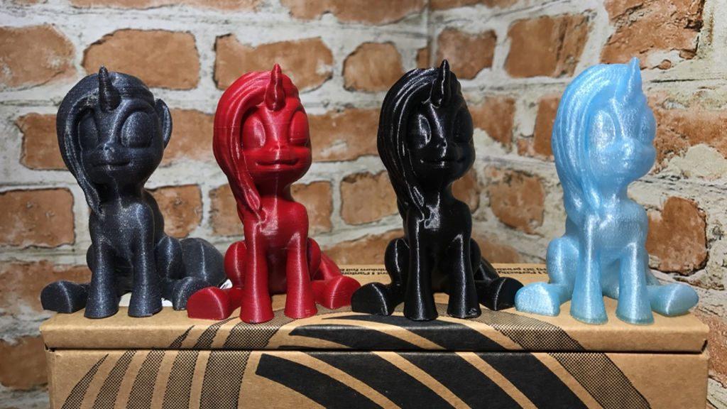 Fillamentum 3D Printer Filament Review - 3D Printed Aspie