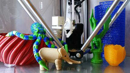 3D Printing Competitions
