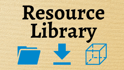 Resource Library - Get Access