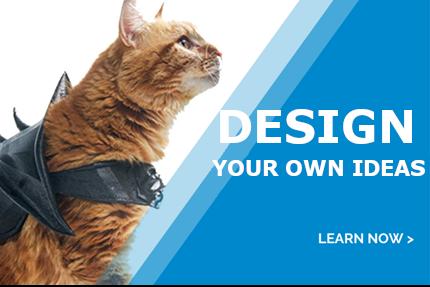Design Your Own Ideas